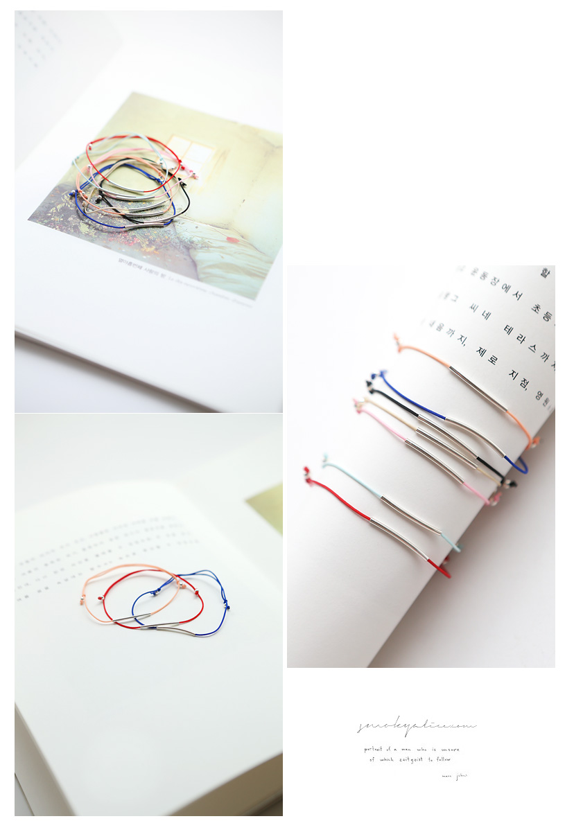 [ 4xtyle ] 日常简单此外,7种颜色