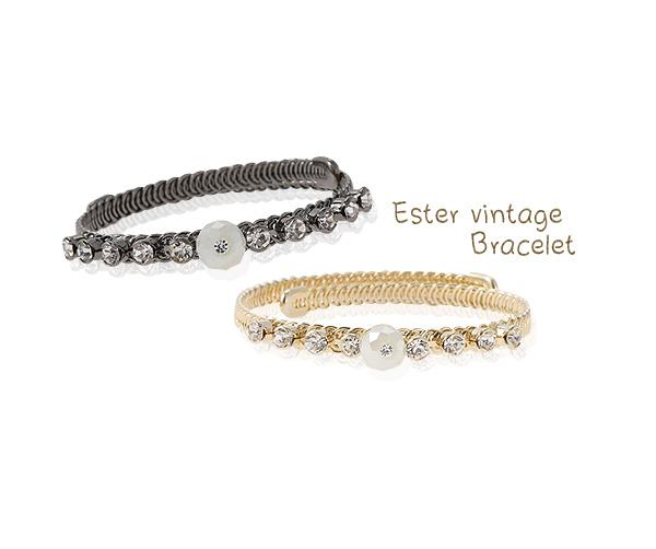 [ 4xtyle ] Eater Vintage Bracelet