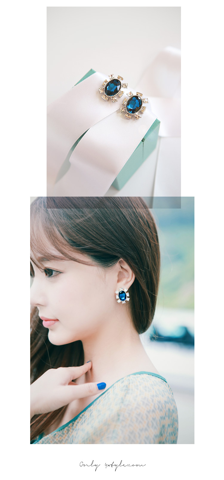 [ 4xtyle ] 胡小姐立方手链、3种颜色