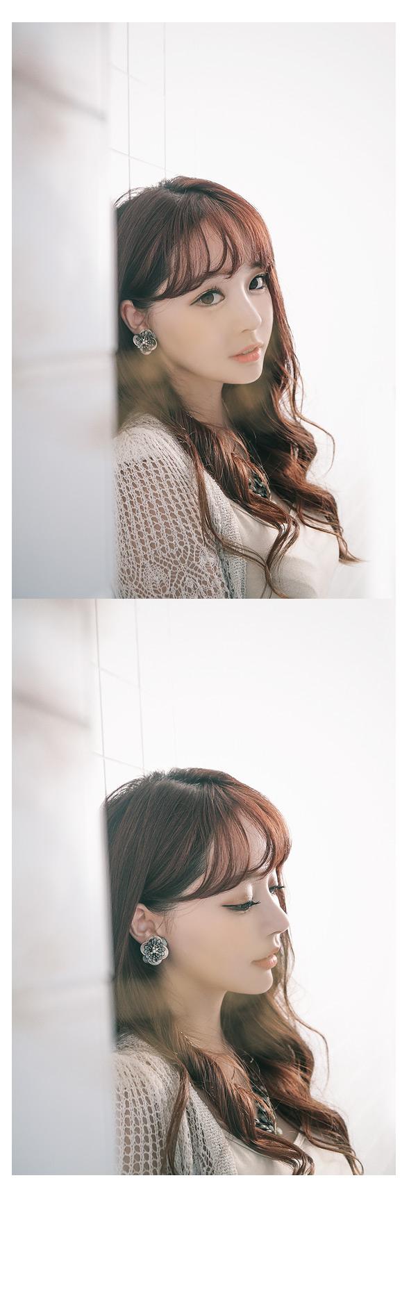 [ 4xtyle ] 秋天的Vintage银色手链、2个颜色
