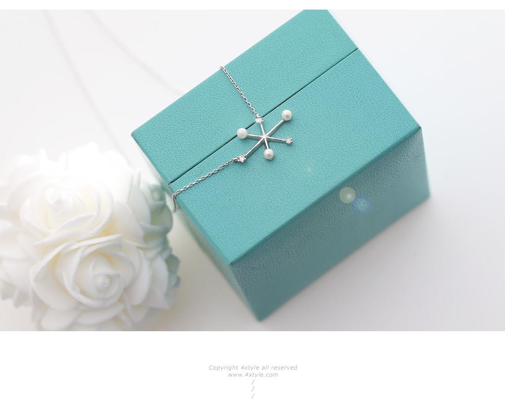 [ 4xtyle ] Snowflower泡泡手链、3种颜色