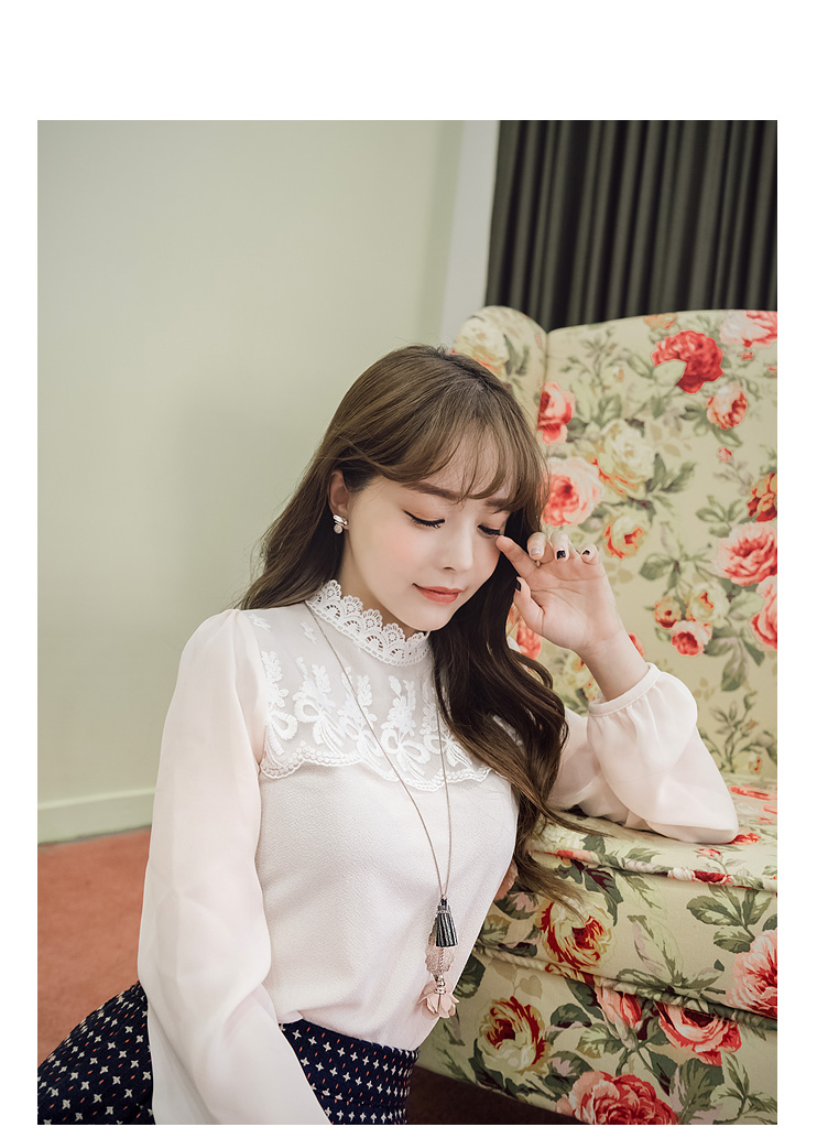 [ 4xtyle ] [SILVER] SURE CUBIC EARRING