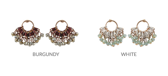 [ 4xtyle ] [Handmade] Free Earring
