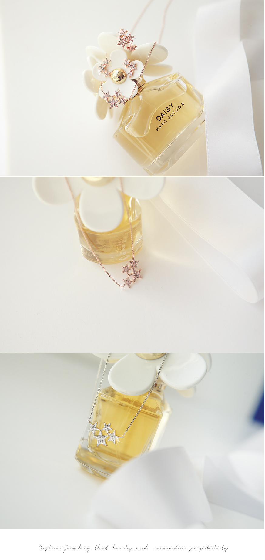 [ 4xtyle ] 光辉之星银项链,3色