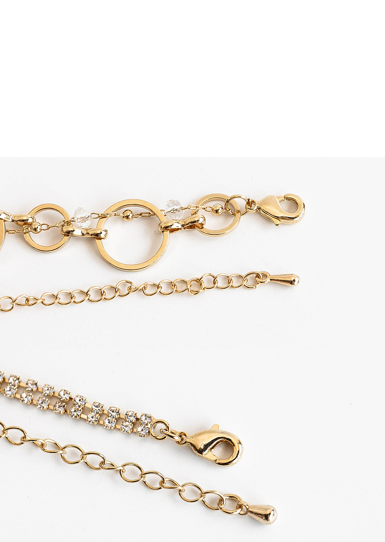 퓨어 블링 초커 목걸이 - 폭스타일, 14,000원, 패션, 패션목걸이