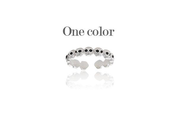 [ 4xtyle ] 普雷图银环、一种颜色