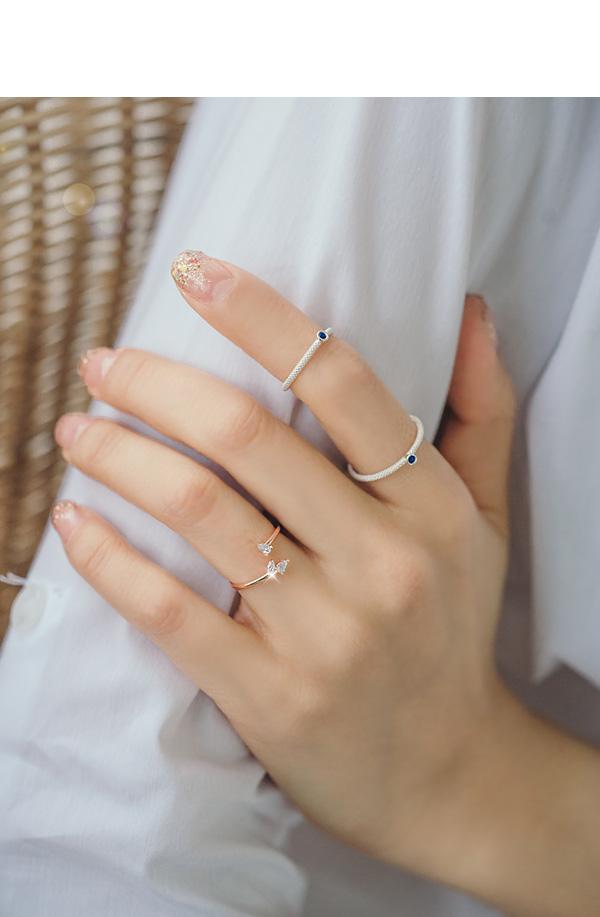 [ 4xtyle ] [银]罐头上写着 Sunkist 环