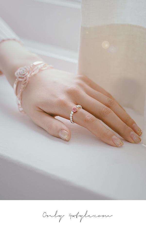 [ 4xtyle ] [银] MARTINI 宝石铃声